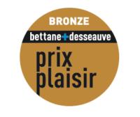 Sélection par Bettane et Desseauve